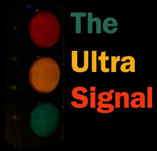 the ultra signal. Black Bedroom Furniture Sets. Home Design Ideas